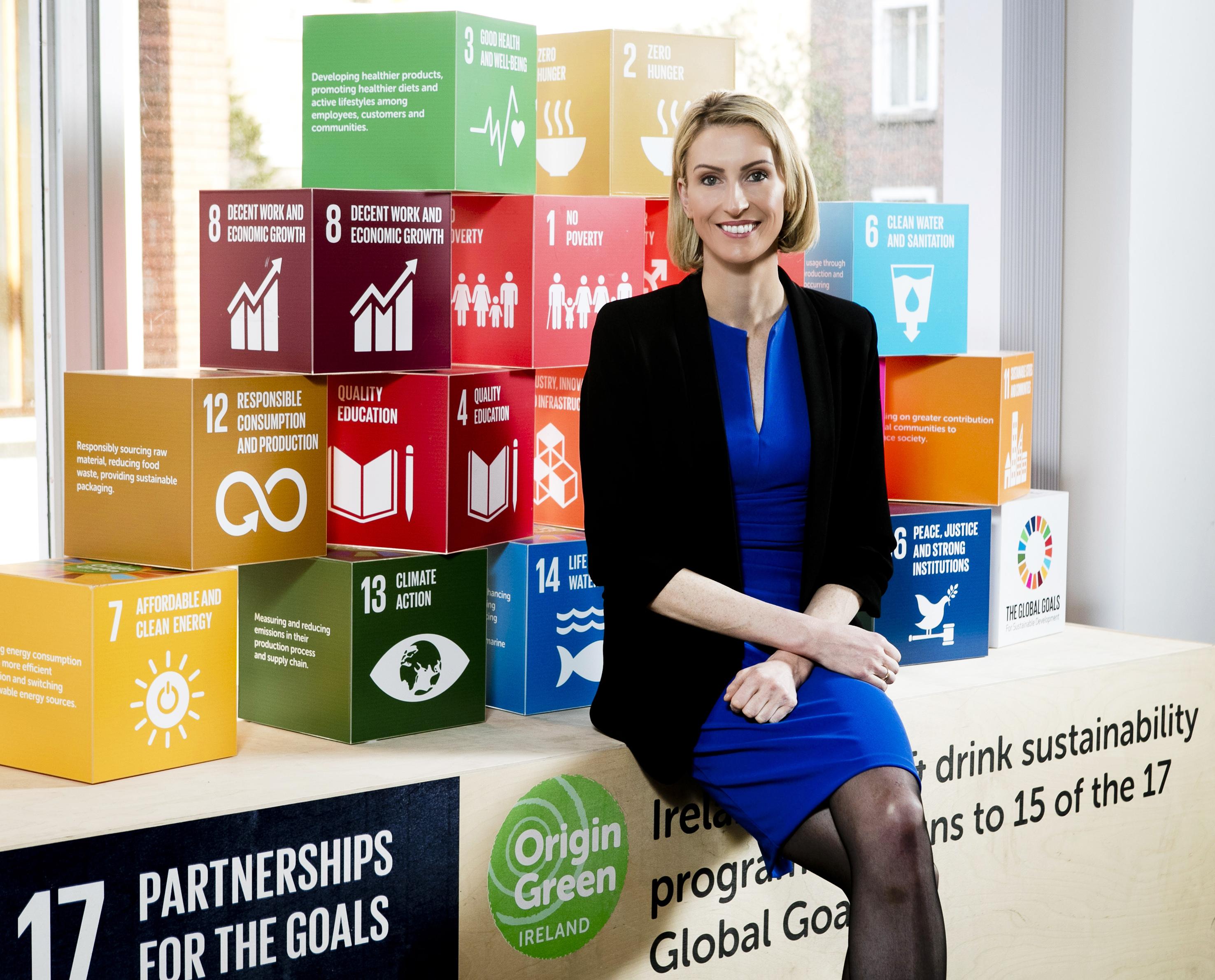 Deirdre and SDG blocks
